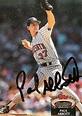 Paul Abbott Baseball Stats by Baseball Almanac