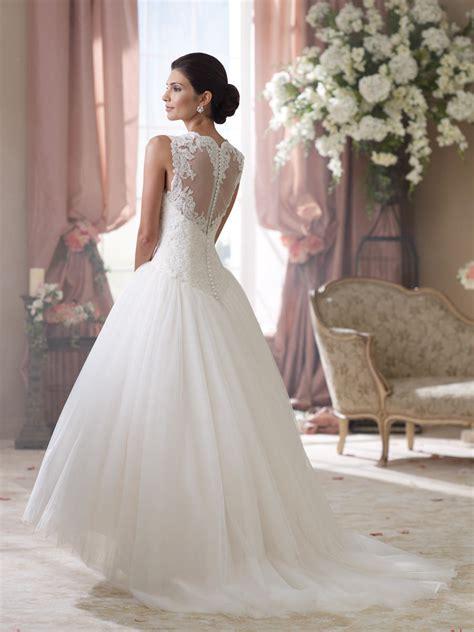 David Tutera Bridals Dress 114294 Elsie Terry Costa Dallas