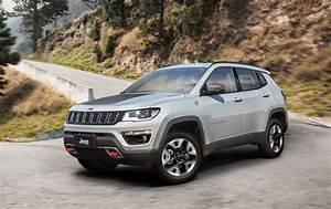 Jeep Compass 2017  Veja As Op U00e7 U00f5es De Financiamento