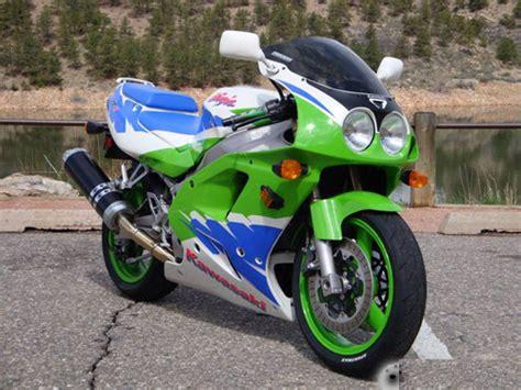 Kawasaki Ninja Zxr Service