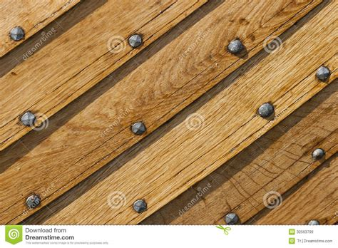 Old Boat Nails by Wood Hull Royalty Free Stock Images Image 32563799
