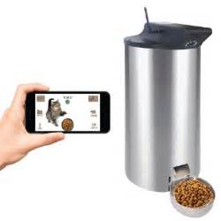 best automatic cat feeder petpal wifi automatic pet feeder review