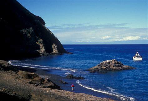 Anacapa Island – Frenchys Cove, Oxnard, CA - California ...