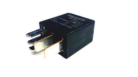volvo xc fuses  relays relay  fuse box cargo