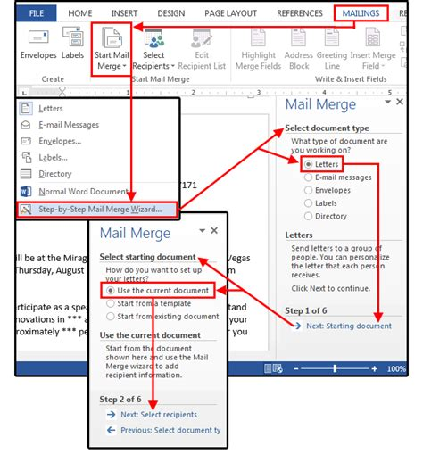 Office 365 Mail Merge by Mail Merge Master Class How To Merge Your Excel Contact