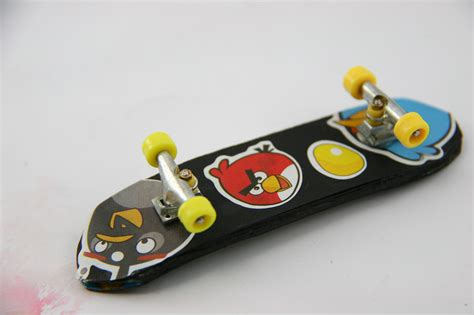 How To Make A Strong Tech Deck 11 Steps (with Pictures