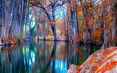 Nature Backgrounds Autumn Stream Wallpapers Desktop Wallpapers13