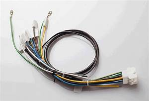 Cable  U0026 Wire Harness Assembly Services