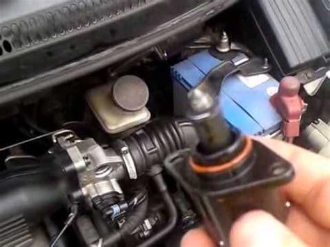 como saber  funciona la valvula iac youtube valvula