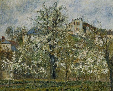 the magazine absolument les expositions l arbre dans la peinture de paysage entre 1850
