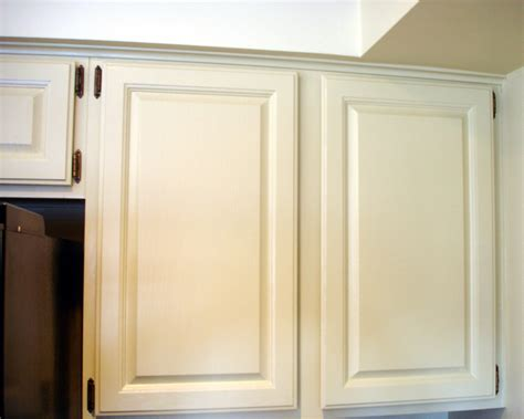 how to glaze oak cabinets painted oak cabinets