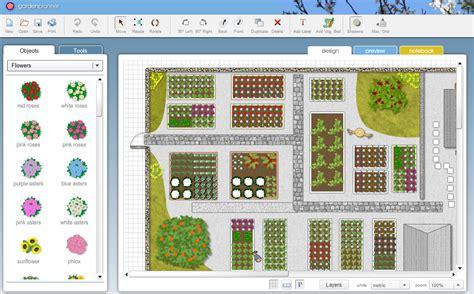 small blue printer garden garden planner design your dream garden online