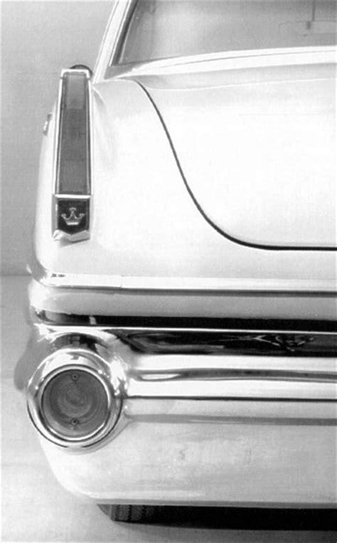 1963 Imperial Contents | AUTOMOTIVE MILEPOSTS