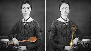 Now You Too Can Bake Like Emily Dickinson This Holiday