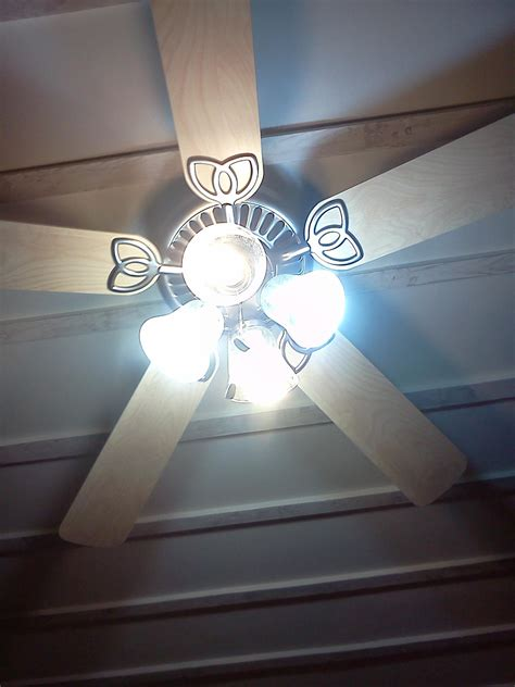 ceiling fan chandelier a real work of light