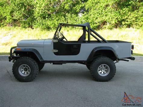 jeep scrambler 2014 jeep cj8 scrambler