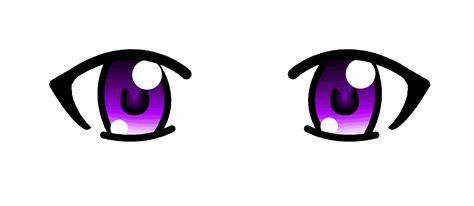 Anime Eyes By Astrastel On Deviantart