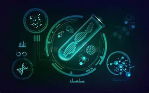 Genetic Engineering Stock Illustration  Illustration Of