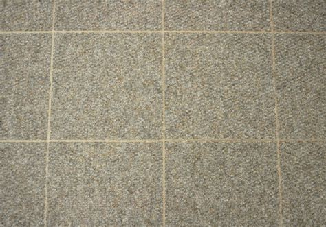 our thermaldry carpeted basement floor tile system