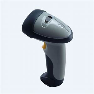 China Portable Barcode Scanner-Laser Barcode Scanner (CT10 ...