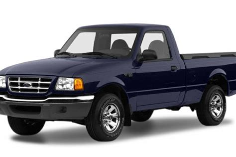 ford ranger  year    ford cars