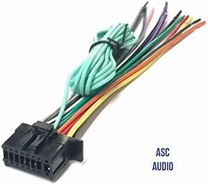 Avic N1 Wiring Diagram
