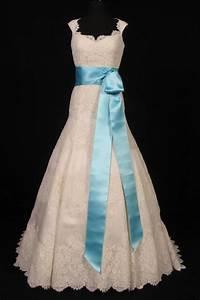 tiffany blue double faced satin ribbon sash on sale With tiffany blue wedding dress sash