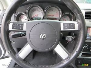 2010 Dodge Charger Srt8 Steering Wheel Photos