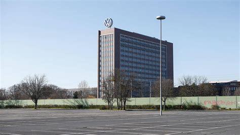 Verein für leibesübungen wolfsburg e. Corona/Wolfsburg: VW verlängert Produktionsstopp
