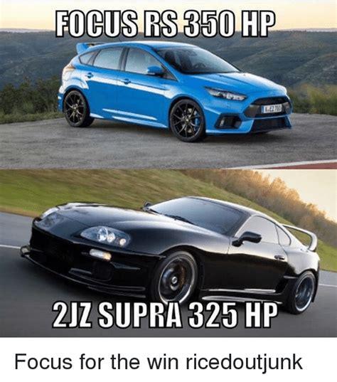 Ford Focus Meme - 25 best memes about focus rs focus rs memes