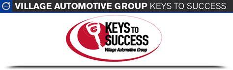 keys  success volvo cars danvers
