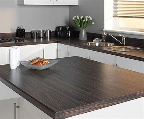 Wood Laminate Worktop   Home Safe