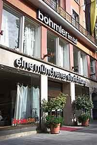 Böhmler Im Tal München : einkaufsstra en in m nchen tal 09 b hmler einrichutngshaus interoir spezialist teppichhaus ~ Markanthonyermac.com Haus und Dekorationen