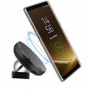 Samsung S9 Kabellos Laden : die besten kfz qi ladeger te f r iphone 8 und iphone x ~ Jslefanu.com Haus und Dekorationen