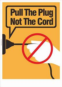 Plug Clipart Electrical Safety
