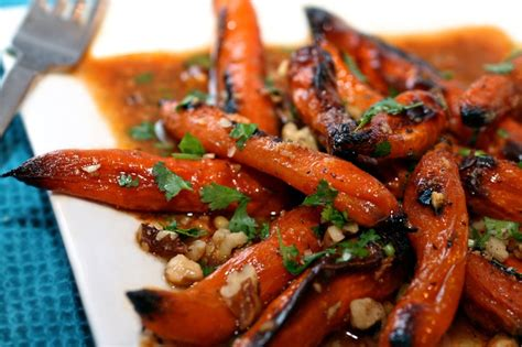 moroccan carrots food vegetable and savoury side dishes