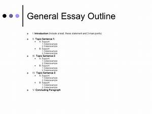 Essay Of Newspaper General Statement Essay Example Essay Writing Paper also Independence Day Essay In English General Statement Essay Example Preparation Of Research Proposal  Politics And The English Language Essay
