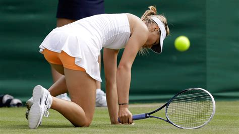 No 2 Sharapova Withdraws From Rogers Cup Sportsnetca
