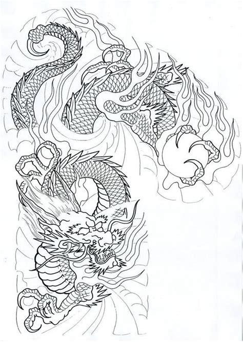 59 TATUAJES DE DRAGONES IDEAS Y DISEÑOS Tatuaje de