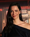 """Rebecca Hall - """"Holmes & Watson"""" Photocall in West Hollywood"""
