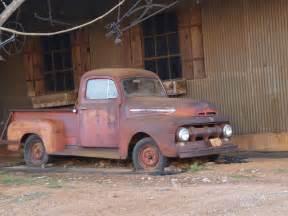 Old Small Pickup Trucks