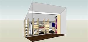 Prix Dressing Sur Mesure : bien dressing sur mesure lapeyre 3 prix dressing leroy ~ Premium-room.com Idées de Décoration