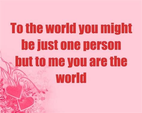cute love quotes  perfect relationship