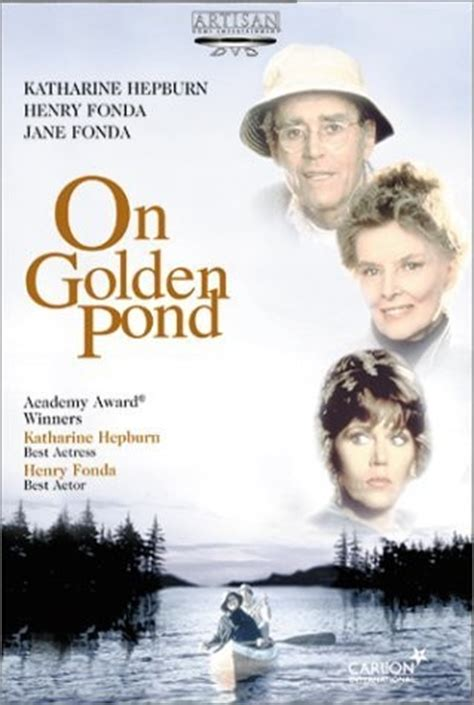 on golden pond 1981 rotten tomatoes