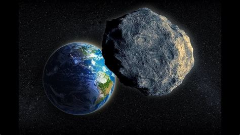 This Asteroid May Hit Earth In 2019!