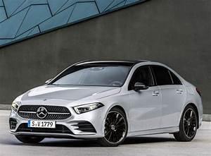 Mercedes Benz Classe S Berline : albums photos mercedes classe a berline 2019 ~ Maxctalentgroup.com Avis de Voitures