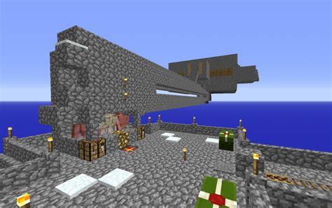 skyblock iron farm creation
