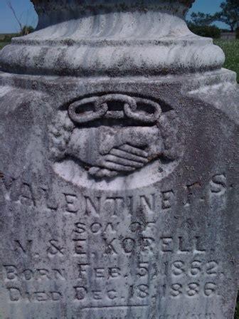 masonic gravestones