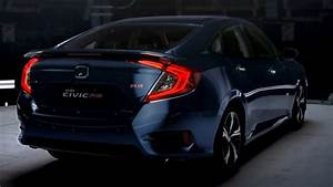 Honda Cars Launched Civic Diesel Starts At Rs 20 75 Lakh