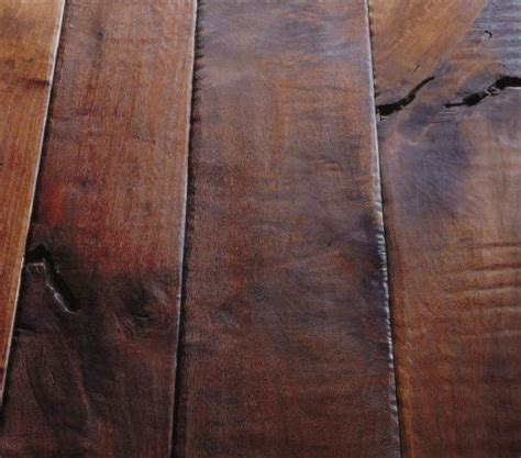 reclaimed wood tile what s so great about reclaimed wood flooring the home